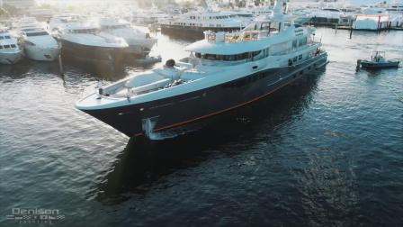 GENE MACHINE_ 180 Amels Superyacht [Highlights]