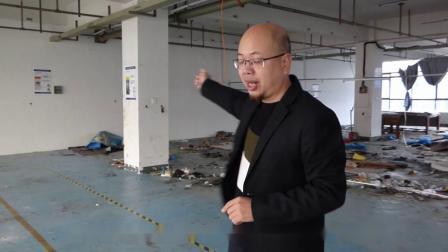 张贤顺:企业经营失败可以用风水布局挽回吗?上集,企业风水大师公司阳宅布局案例视频