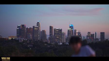 乐天派舞者李源林洛杉矶舞蹈视频被公开