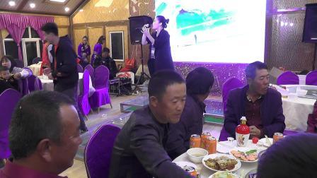薛永武陈建敏新婚晚宴HD