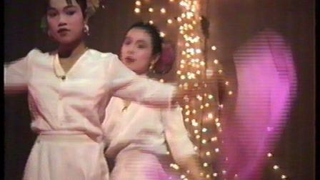 24恭城中学1993年校庆晚会《喜悦》