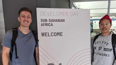 Nick's Android Developer Community Story