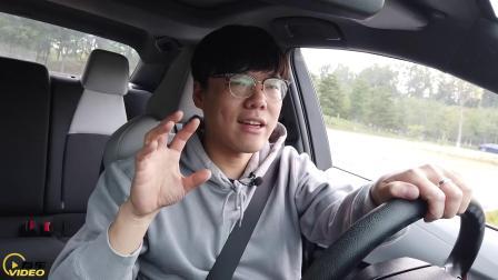 嘉哥叨车 | 运动与家用的融合 试驾全新一代广汽丰田雷凌