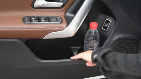 奔驰A级  2020款 A 350 L 运动轿车