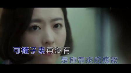 王琪 - 《红尘情痴》网络歌曲MV音乐超清KTV版