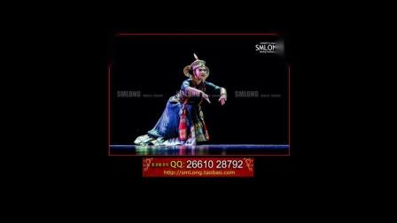 舞蹈《萨吾尔登.礼赞》背景音乐