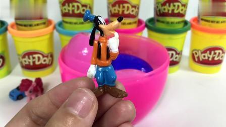 超大培乐多奇趣蛋惊喜玩具蛋