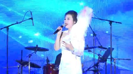 江南邓丽君陆纯芳演唱《四个愿望》