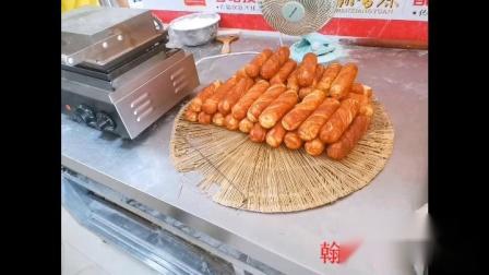 正宗台湾香酥牛奶棒做法视频很受创业青睐未来前景如何