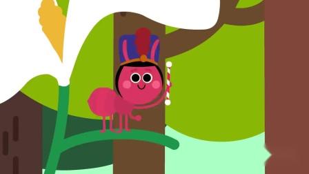 动画片,花生酱和果冻+更多儿童歌曲超简单歌曲