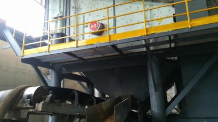 杭州隆中机械水洗砂机械-洗沙设备图片|视频|价格|参数