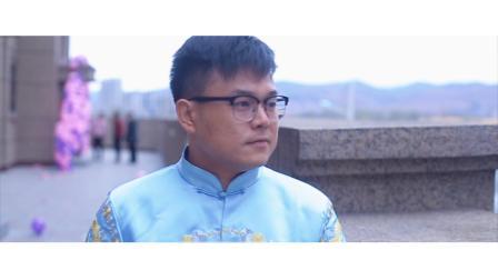 20191026李宝龙&秦莹婚礼快剪禧年华婚礼庆典