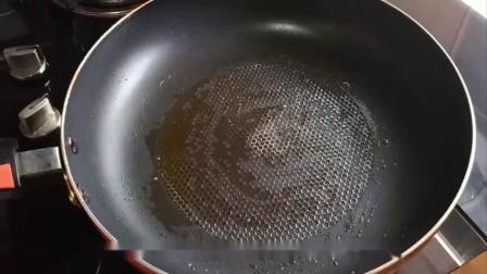早餐别吃包子油条了,学会这样做鸡蛋卷,营养又美味,做法简单