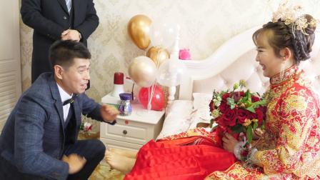 「ZhuXu&ZhuYao」婚礼快剪 姚斌婚礼策划 悟空映像出品