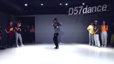 【D57舞蹈工作室】JUNSUN YOO编舞《BABUSHKA BOI》