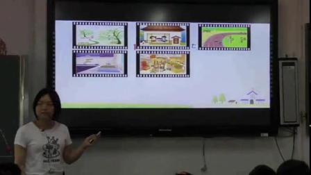 闽教版五年级英语上册Unit 2 Teachers' DayPart A-罗老师优质公开课教学视频(配课件教案)