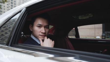 「大泠婚礼快剪」◆『GONG&ZHU』| DarlingFilm出品