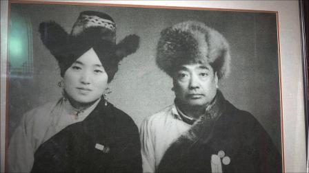 环川西自驾游(22)——卓克基土司官寨