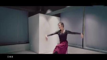 南京美度舞蹈培训 宁宁老师古典舞,🎵不染 —— 古典舞好唯美啊