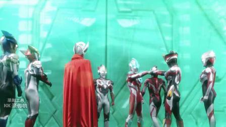 【小寒转载】《奥特银河格斗:新生代英雄》第五集