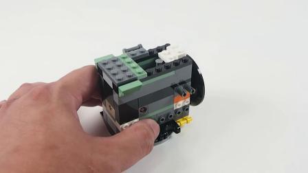 [速拼]LEGO乐高守望先锋75976破坏球