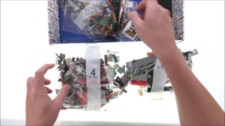 [速拼]乐高LEGO 21319 老友记中央公园咖啡馆