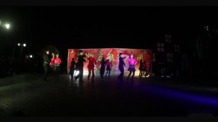 安阳市清丽舞蹈队