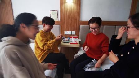 哈巴河县年轻干部综合能力提升培训班