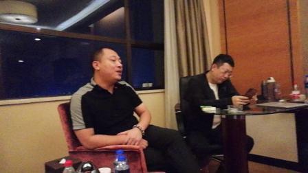 庞博夫教授为IC国际精英分享干货(下)