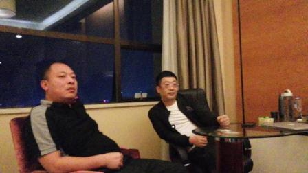 庞博夫教授为IC国际精英分享干货(上)
