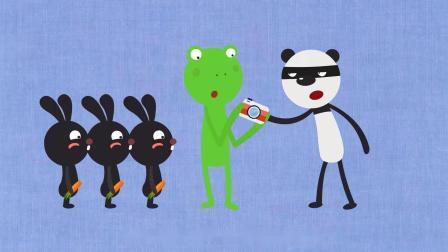 【飞碟一分钟】一分钟了解儿童拐骗的常见手段
