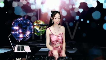 靓妹全新热爱音乐DJ2019现场美女打碟串烧Dj-芳芳(96)