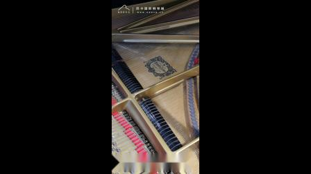 雅马哈九尺三角琴 CF