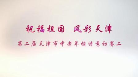 祝福祖国  风彩天津(二)