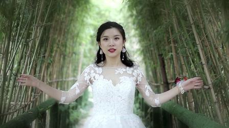2019.10.26无锡婚礼快剪