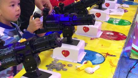 2020新式儿童游乐设备