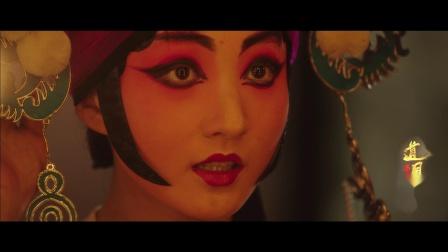 《道具师》人物特辑之尹书曼:翻白眼,姐是专业的!