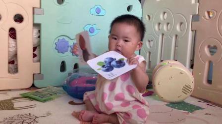 韩宛伊(小亿)茁壮成长系列之周岁生日快乐