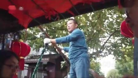 在魔都后花园,江南文化的家底竟这样被盘活?