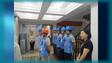 2019年南宁电信智慧家庭工程师服务赋能培训第一期