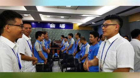 2019年南宁电信智慧家庭工程师服务赋能培训第十一期