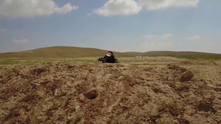以色列 IWI : Carmel 突击步枪