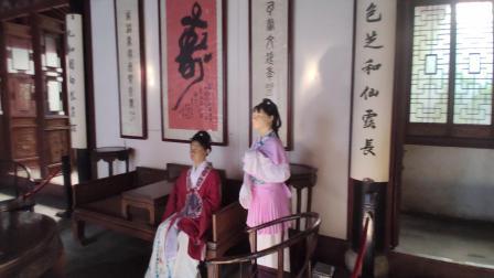 珍珠塔景园(三)