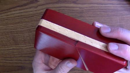 Hide a Gift in a Puzzle! Secret Opening Box 2