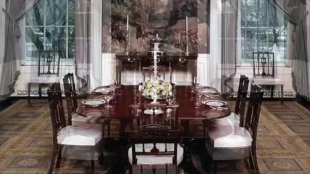 4 White House Rooms You Won't See on the