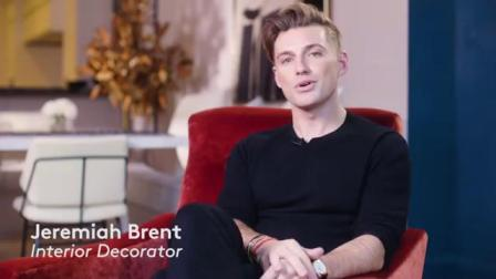 Jeremiah Brent Transforms an NYC Apartme