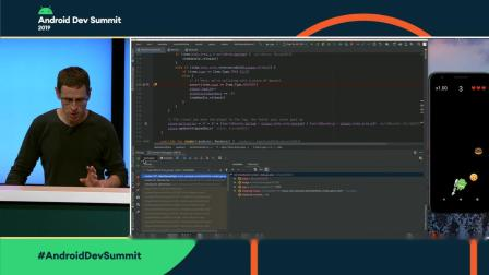 Android Studio: Debugging Tips n' Tricks (Android