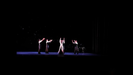 Naturally Flamenco, Andalusian F. Ballet