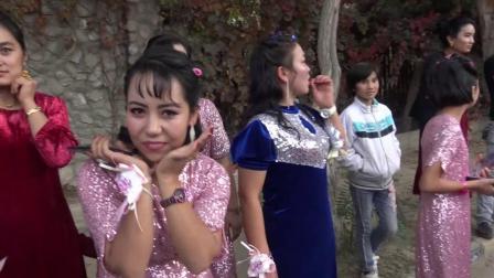 2019.10.20新疆香妃、核桃公园、和田