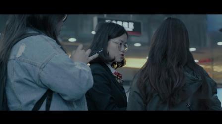 工商银行文化宣传片《手》